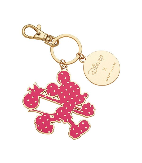 Shop   Mickey Mouse   Gifts for Mickey fans   Karen Walker Runaway Mickey Keyring