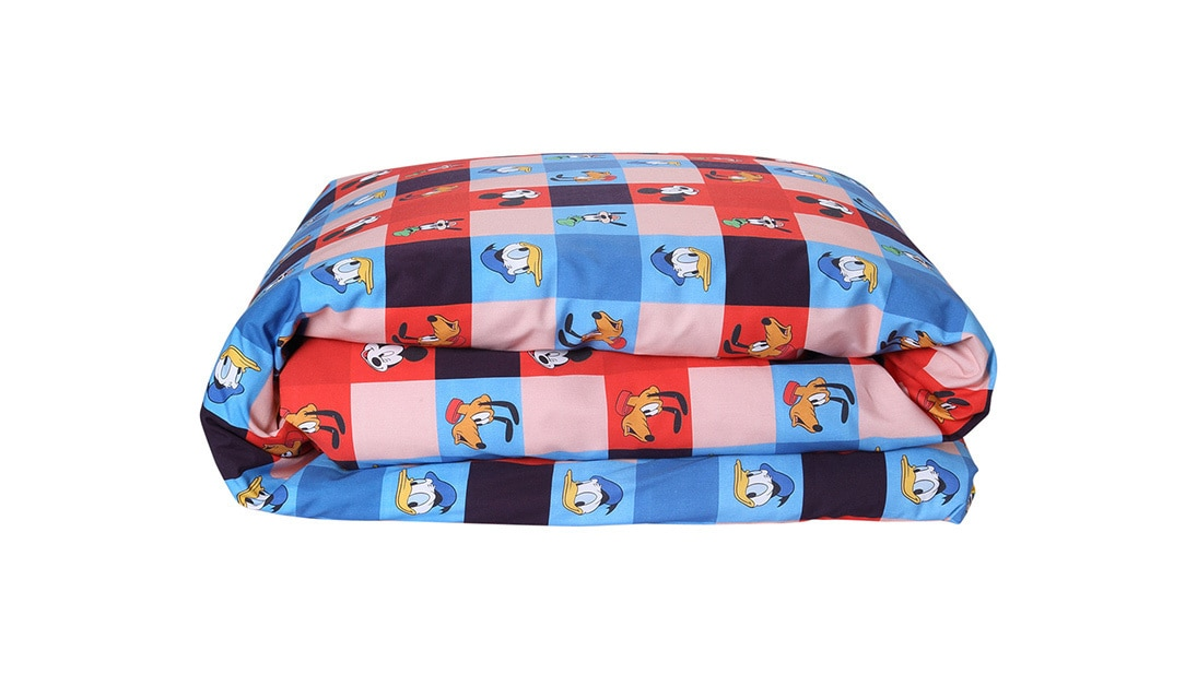 Shop | Mickey Mouse | Mickey for Kids | Kip&Co Quilt Cover