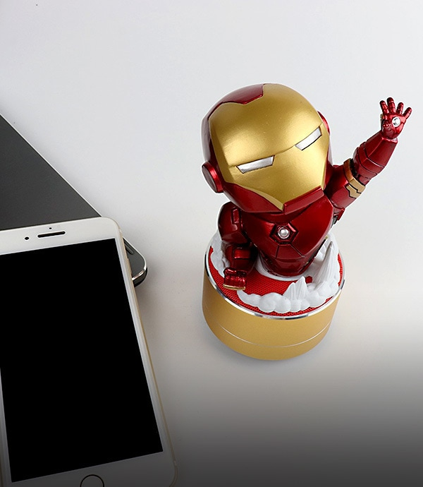 Marvel Mobile Phone Accessories
