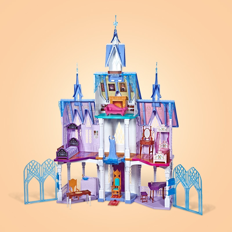 Ultimate Arendelle Castle playset from Frozen 2