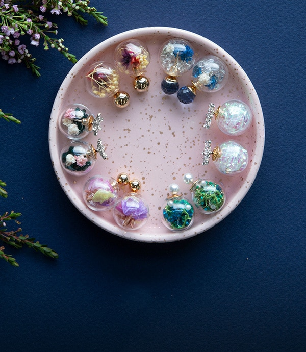 The Little Mermaid Adairs Collection