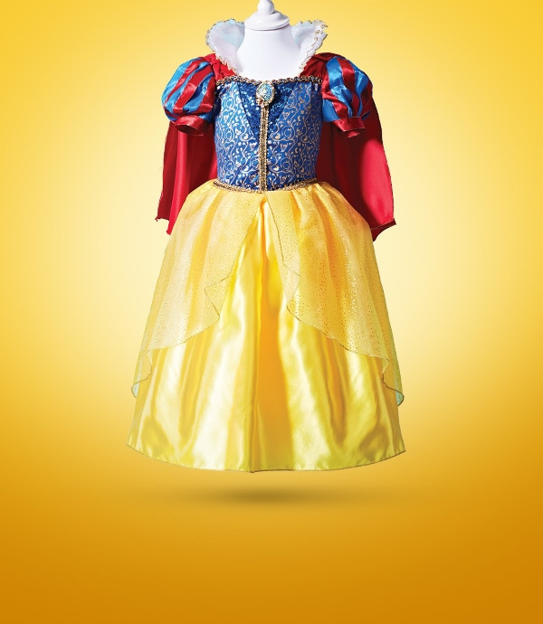Discover Disney Princess costumes and more at shopDisney.