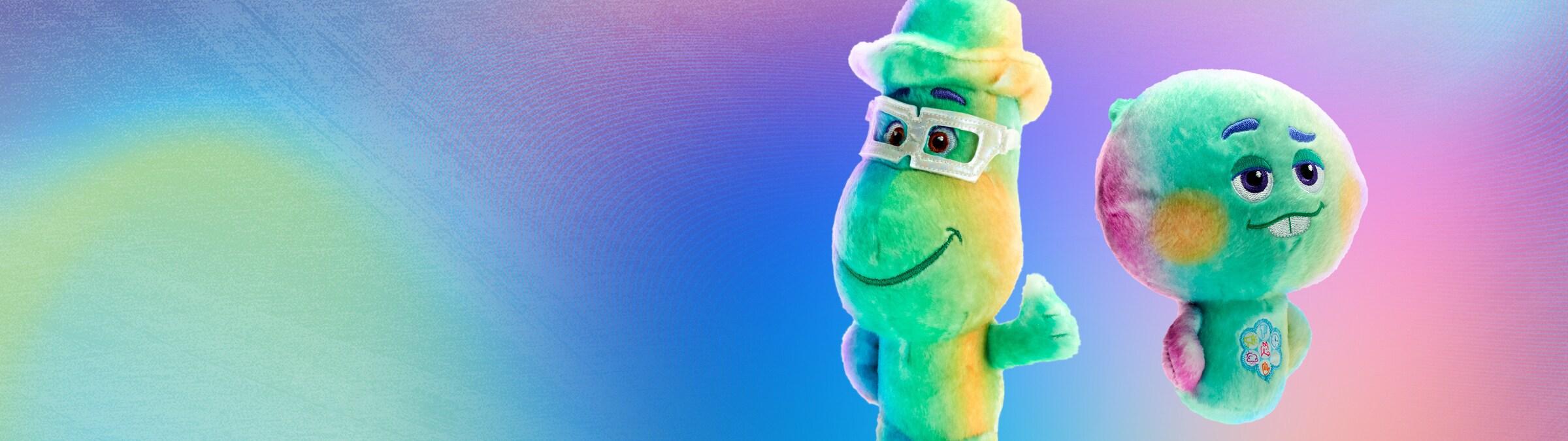 shopDisney Pixar Soul