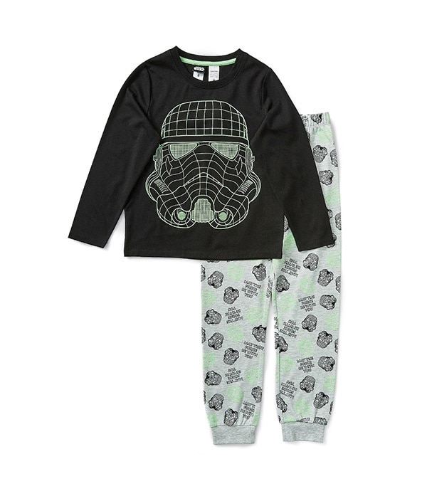 Star Wars Pyjama Set