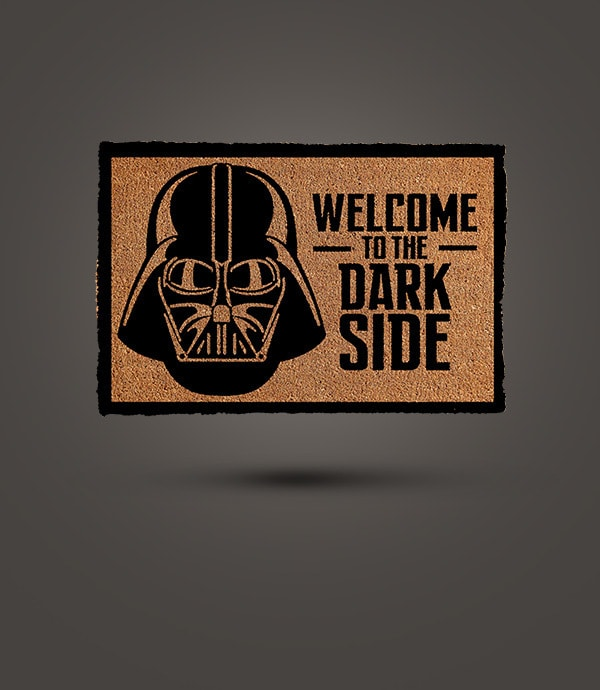 Star Wars Welcome Mats