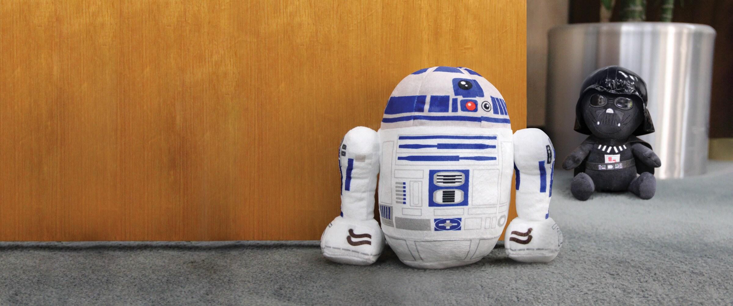 Shop   Shop Star Wars   Hero   Star Wars Door Stops Bunnings