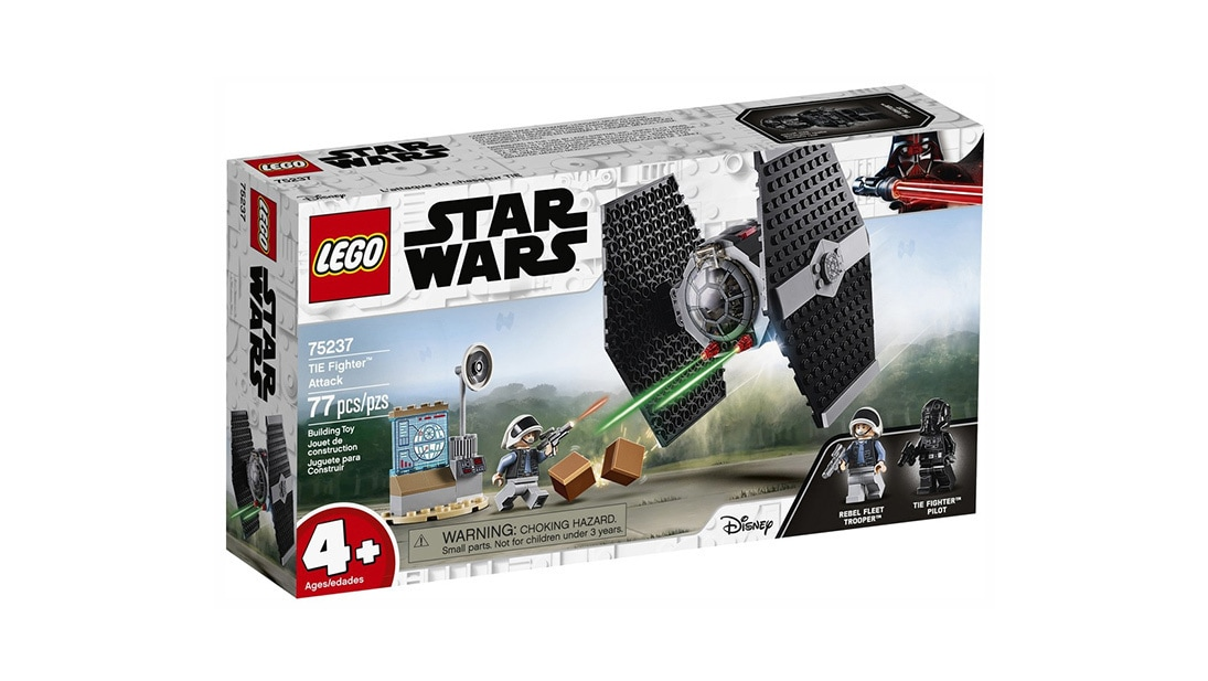 LEGO TIE Fighter Attack