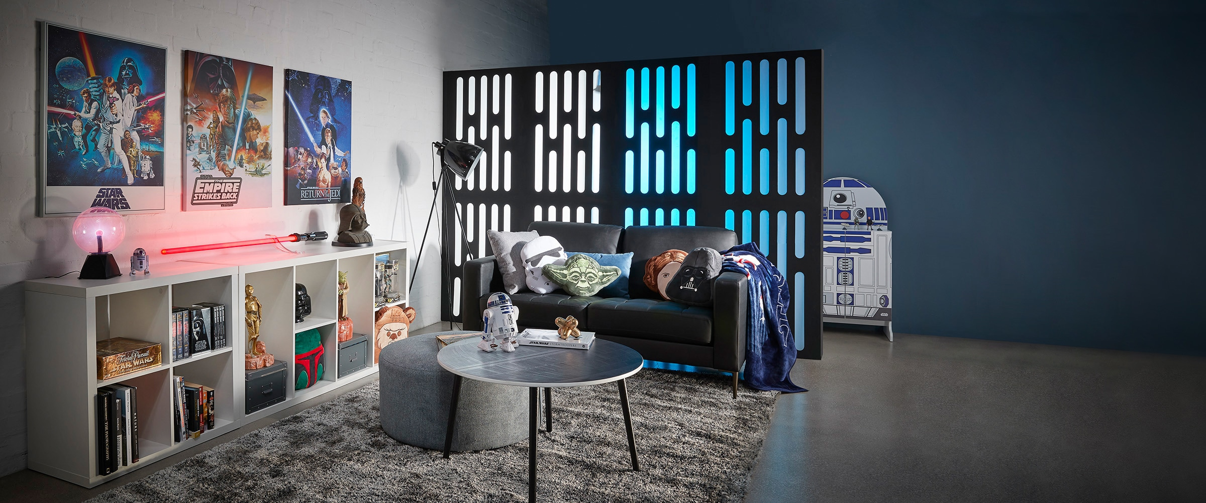 Shop | Shop Star Wars| Hero | Star Wars Fantastic Furniture