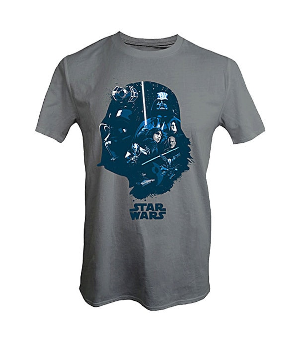 Vader Silhouette Shirt
