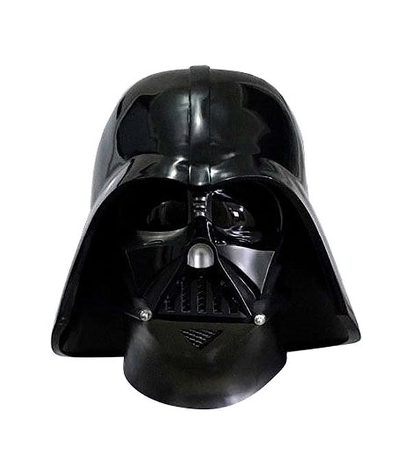 Darth Vader A New Hope Helmet