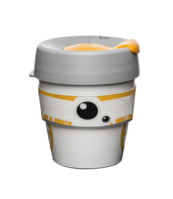 BB8 Reusable Coffee Cup