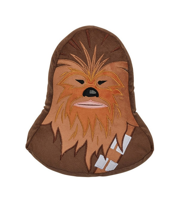 Shop Star Wars - At Home - Chewbacca Cushion