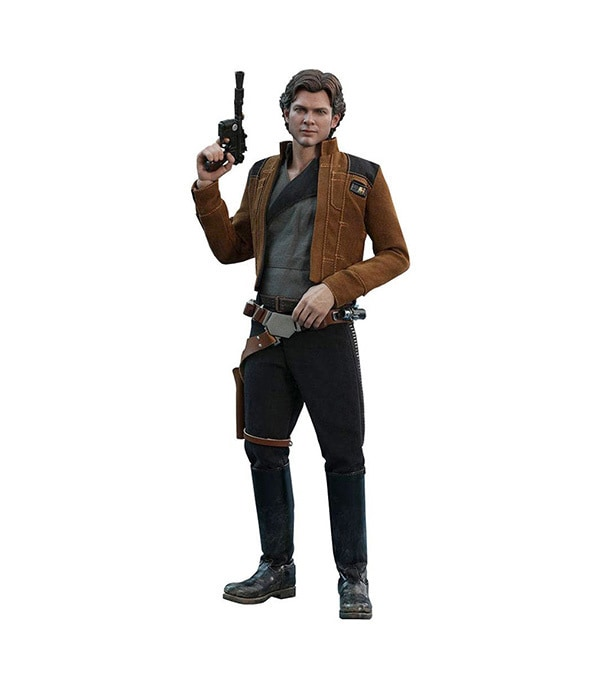Shop Star Wars - Toys - Han Solo 1/6 Scale Figure