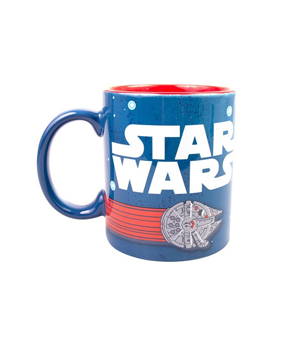 Shop Star Wars - Products We Love - Millennium Falcon Mug