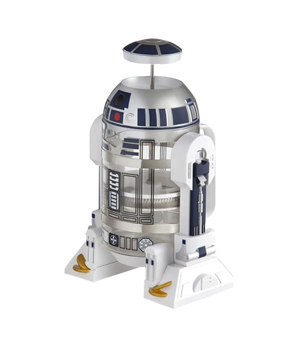 Shop Star Wars - At Home - R2D2 Coffee Press