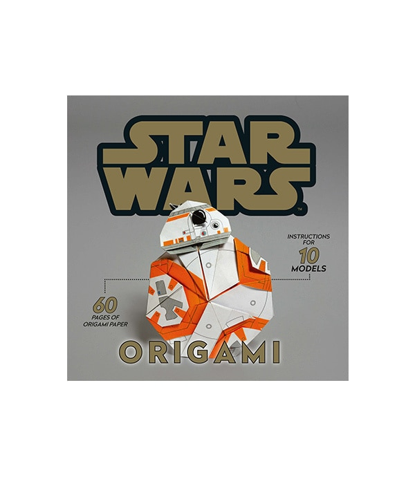 Shop Star Wars - Products We Love - Star Wars: Origami