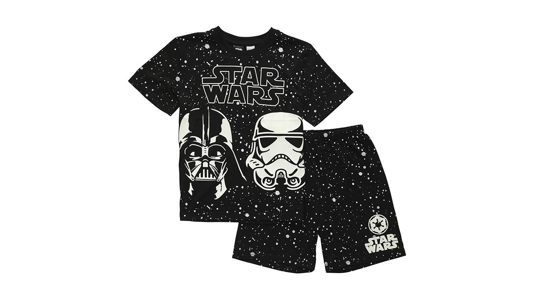 Shop - Star Wars - Clothing and Accessories - Pyjama Set