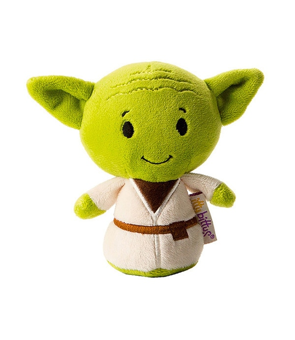 Shop | Star Wars | Toys | Yoda Itty Bitty