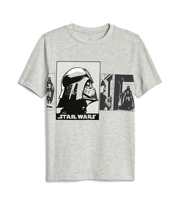 Darth Vader Tee for Teens