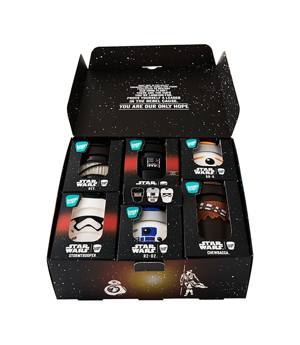 Keepcup Collector's Box