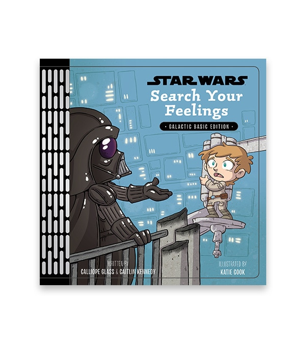 Search Your Feelings