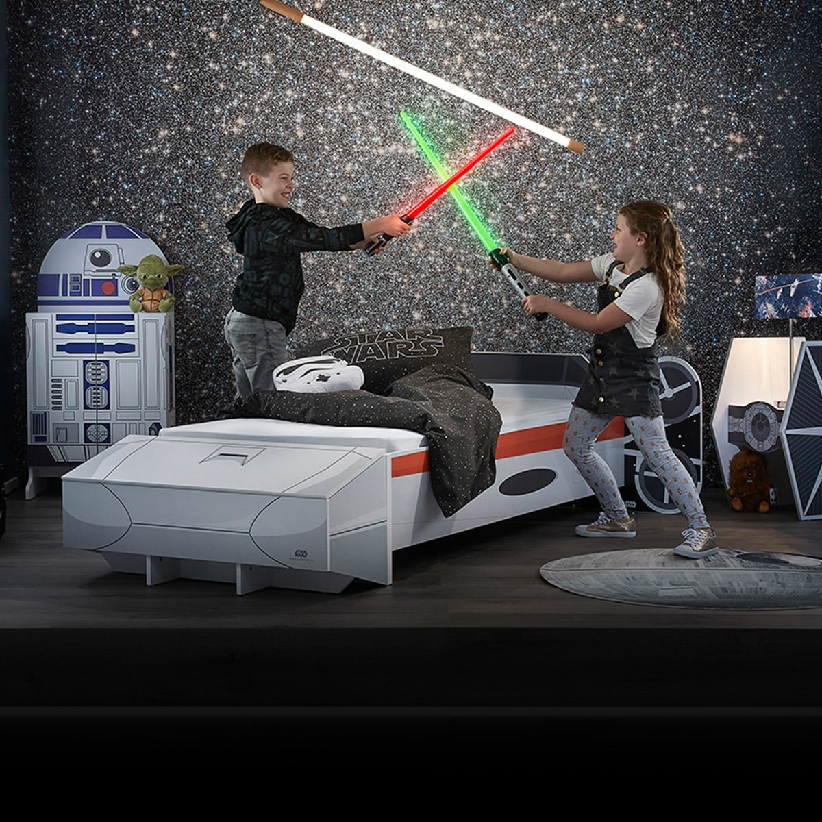 Shop Star Wars Products