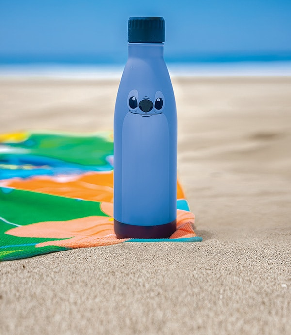 Shop Stitch drink bottle and other Summer favourites