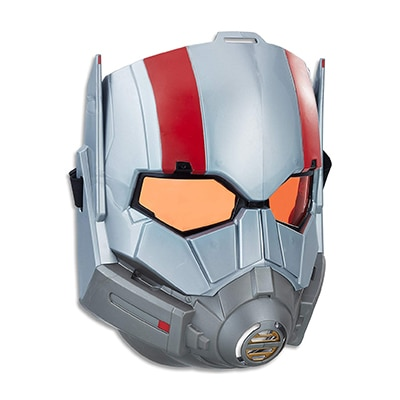 Ant-Man Superhero Mask