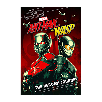Hero's Journey Movie Novel