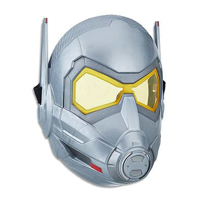 The Wasp Superhero Mask