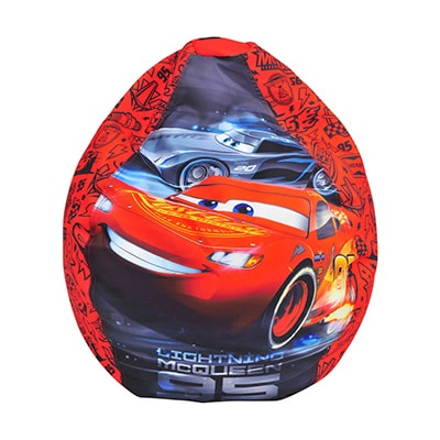 Cars 3 Bean Bag