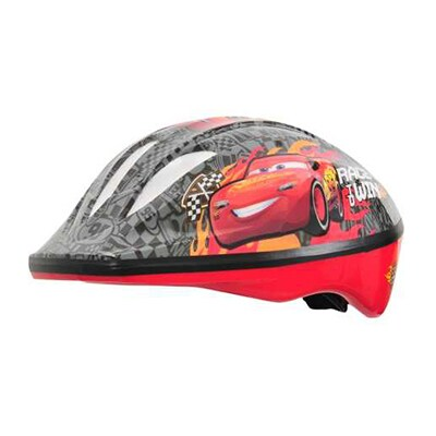 Cars 3 Kids Helmet