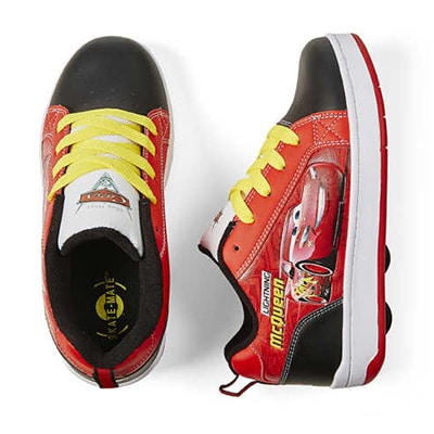 Cars 3 Skate-Mate Shoes