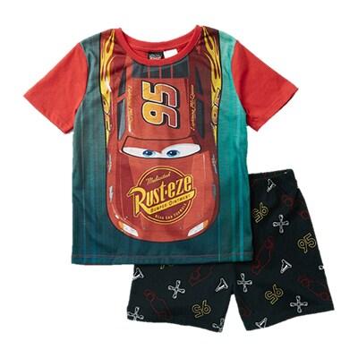 Lightning McQueen Pyjama Set