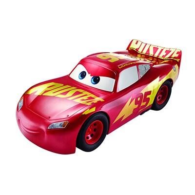 Lightning McQueen 20inch Chrome