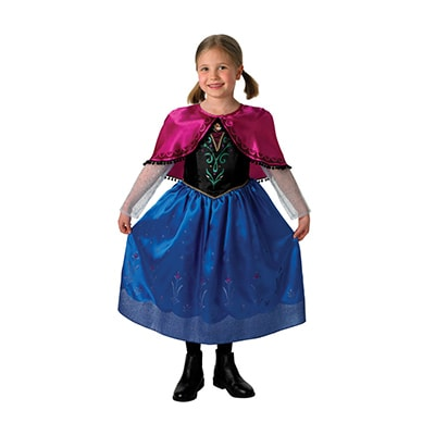 Deluxe Anna Costume