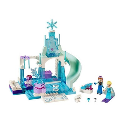 LEGO Juniors Frozen Playground