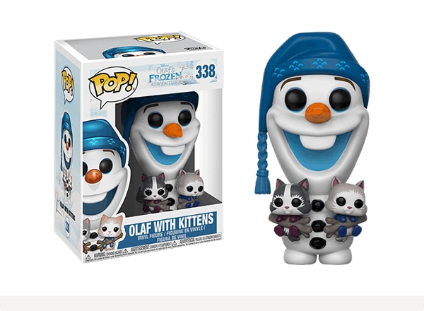 Zing Pop Culture has collectibles covered