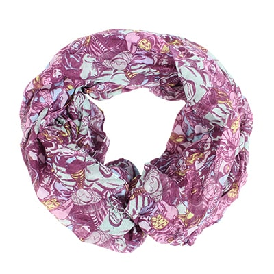 Avengers Pastel Infinity Scarf
