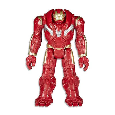 Hulkbuster Power FX Figurine