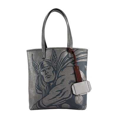 Thor Loungefly Tote