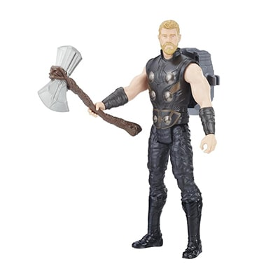 Titan Hero Power FX Thor
