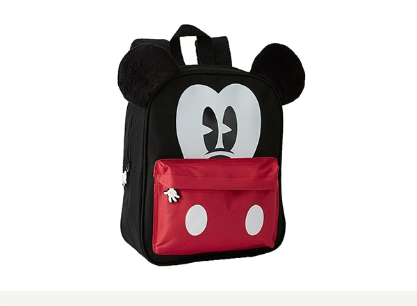 Mickey at Target