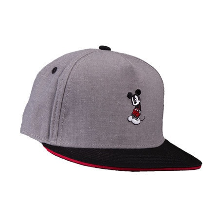 Mickey Mouse Grey Cap