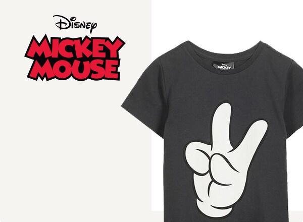 Get Cotton On Kids' new Mickey range