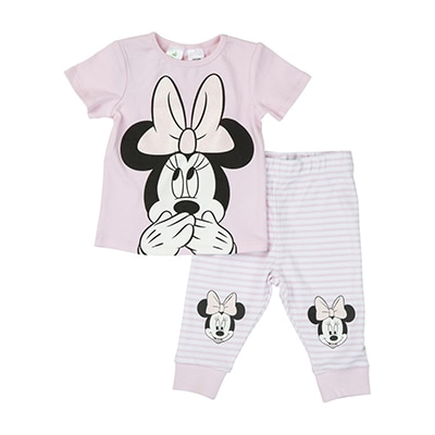 Minnie Pyjama Set