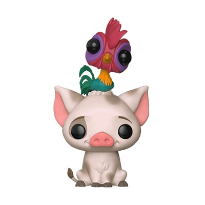 Pua Pop! Vinyl Figure