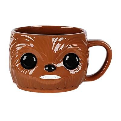 Chewbacca Pop! Ceramic Mug