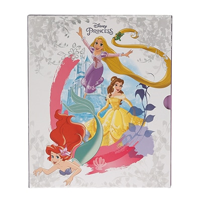 Princess 3-Book Story Slipcase
