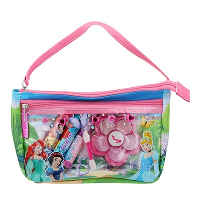 Lip Smacker Princess Bag